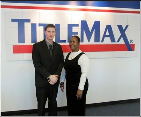 TitleMax in Woodbridge Virginia