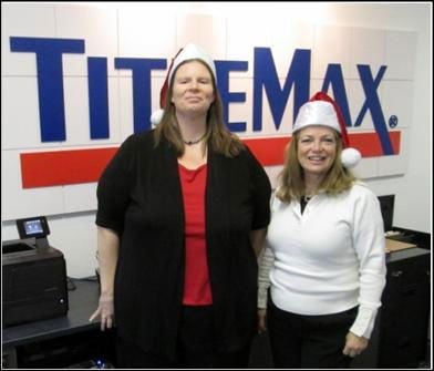 TitleMax in Richmond Virginia