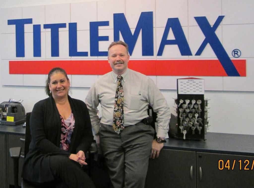TitleMax in Lake Villa Illinois