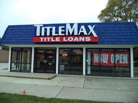 TitleMax of Riverside