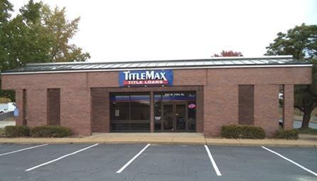 TitleMax in Eureka Missouri