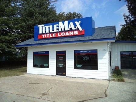 TitleMax in Kennett MO