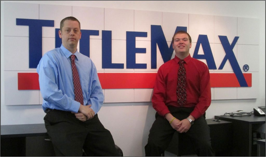 TitleMax in Harrisonburg