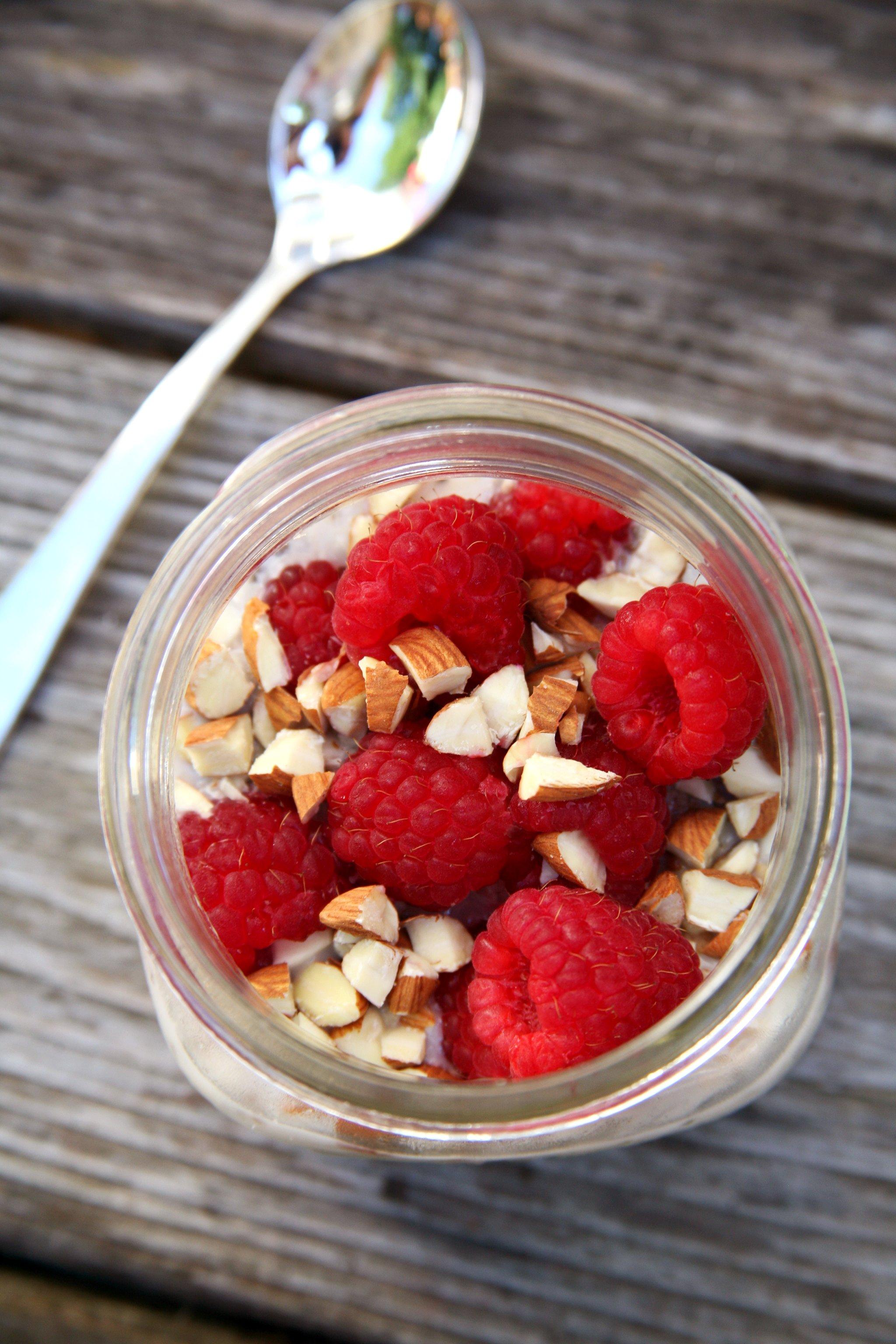 Overnight Oats – 20 Recipes to Delight