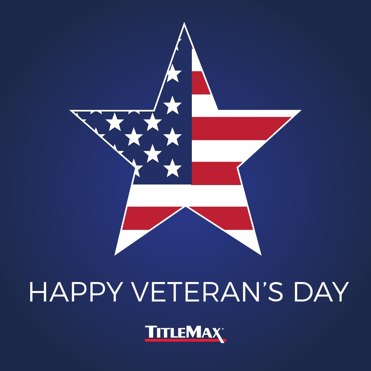 Happy Veterans Day! Celebrate, Honor and Enjoy.