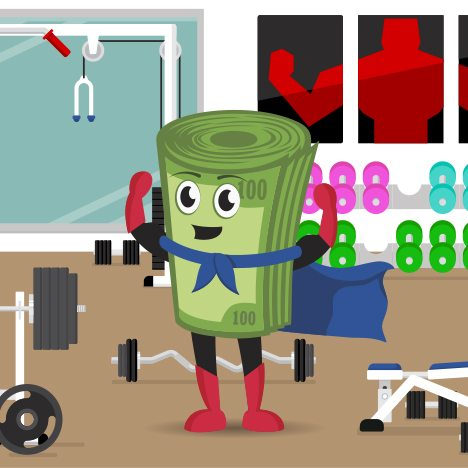 Holiday Health & Fitness with Max!