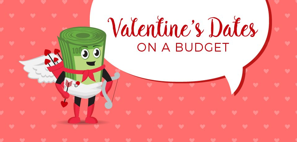 Valentine's Dates on a Budget