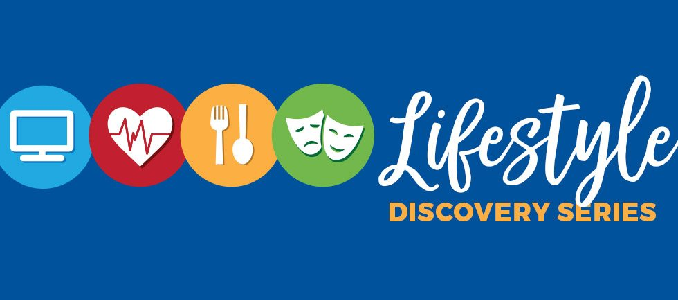 Lifestyle - Discovery Center