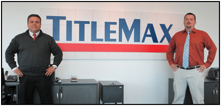 TitleMax in Waco Texas