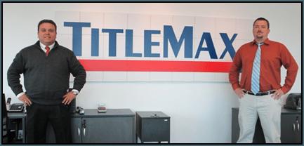 TitleMax in Waco Texas