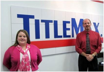 TitleMax in Brunswick Georgia