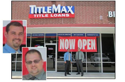 TitleMax in Humble Texas