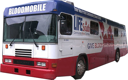 TitleMax Hosts Blood Drive in Eufaula, Alabama