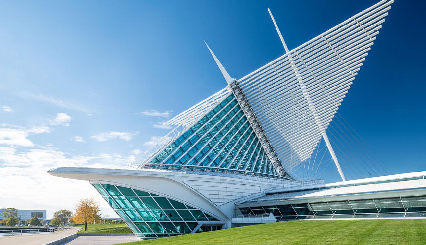 Milwaukee-Museum-of-Art