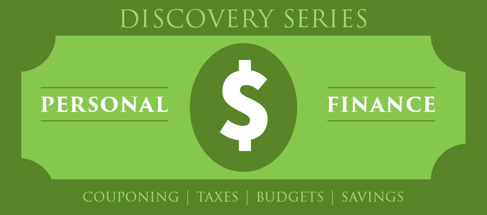 Personal Finance Discovery Center