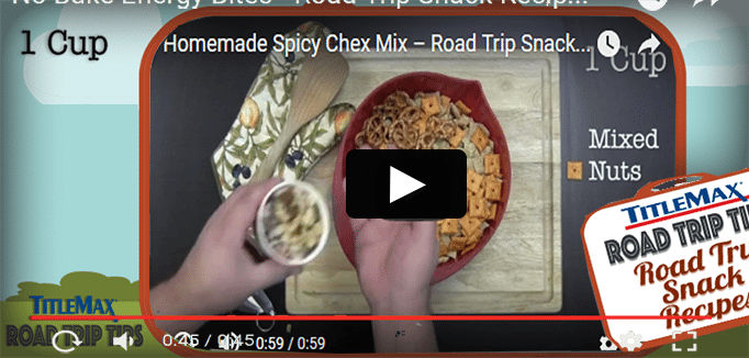 Spicy Chex Mix Video Recipe TitleMax