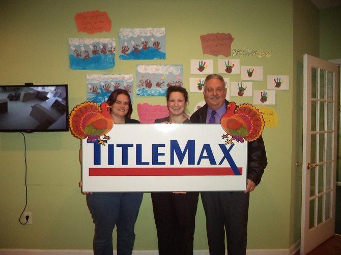 TitleMax Car Title Loans