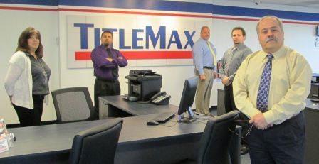 TitleMax in Mesa AZ