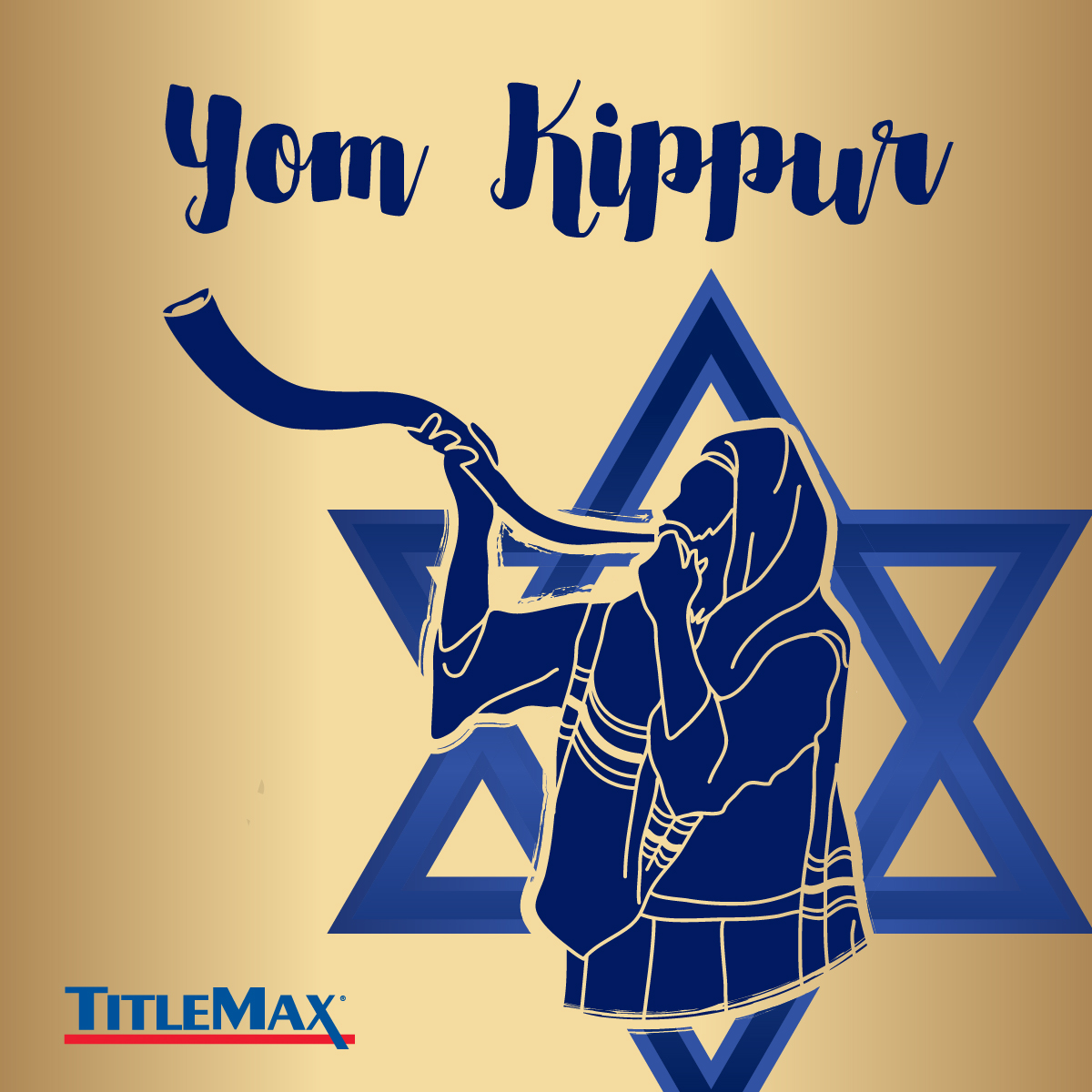 Have an easy fast on Yom Kippur