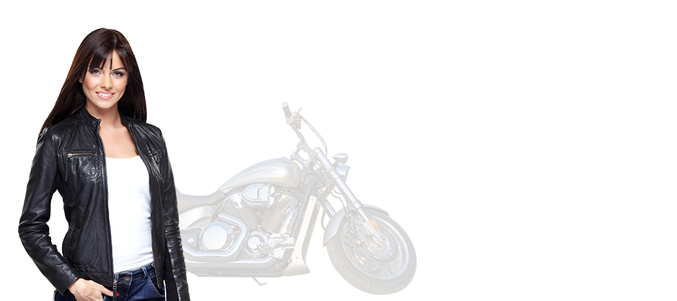 motorcycle title loans banner image